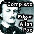 The Complete Edgar Allan Poe by 288 Vroom - Cool iPhone, iPod Touch, and iPad Apps, Games, Books, Great Reads
