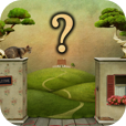 Big App Of Little Riddles on iPhone, iPod Touch, and iPad by 288 Vroom