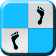 Blue Tile by 288 Vroom - Cool iPhone, iPod Touch, and iPad Apps, Games, Books, Great Reads