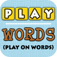 A Play On Words on iPhone, iPod Touch, and iPad by 288 Vroom