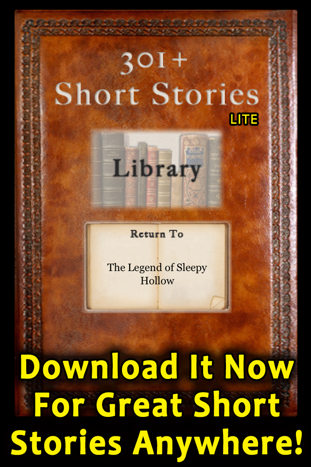 Get It Now Download it now and read great short stories anywhere.